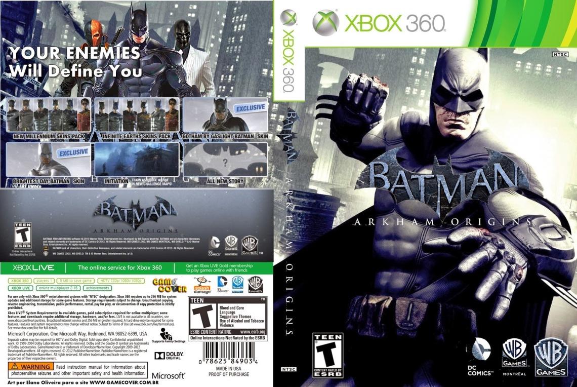 Batman-Arkham-Origins-HD-XBOX 360